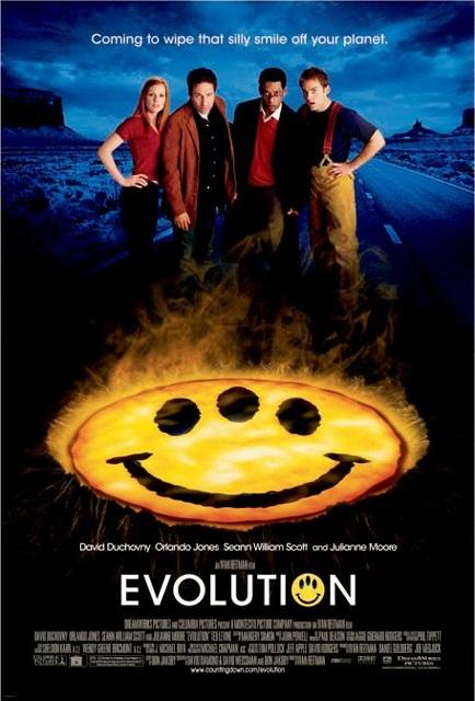 эволюция смотреть онлайн фильм в хорошем качестве